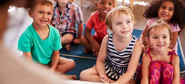 Bilingual Practices in Preschool Classroom Settings