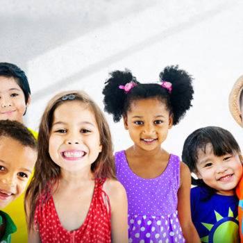 Multicultural Classroom Environment
