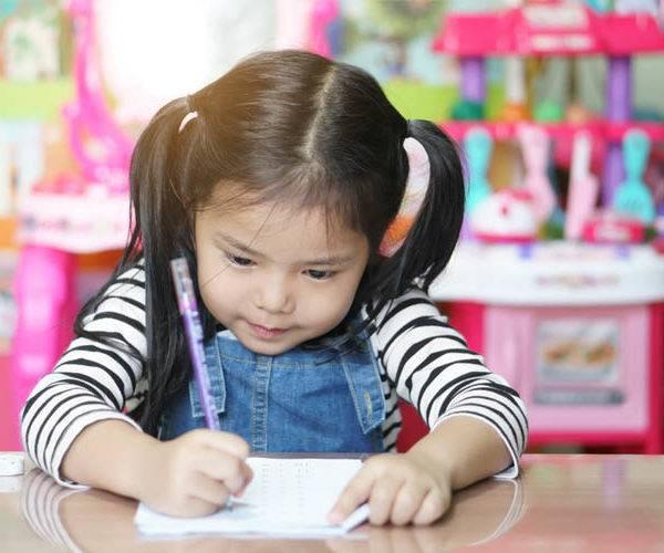 early literacy development