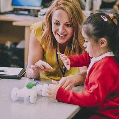 preschool-teaching