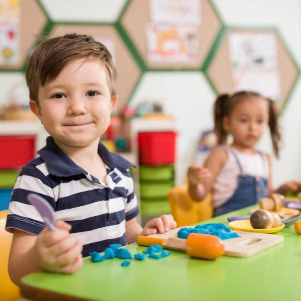 Preschool in Davie Florida