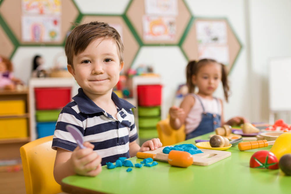 Preschool in Davie Florida
