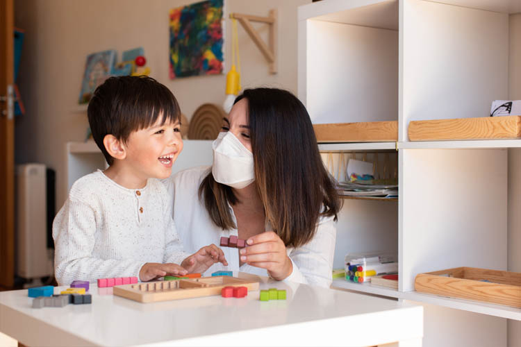 Preschool Safety During COVID